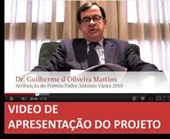 Vídeo de Apresentação do Projeto